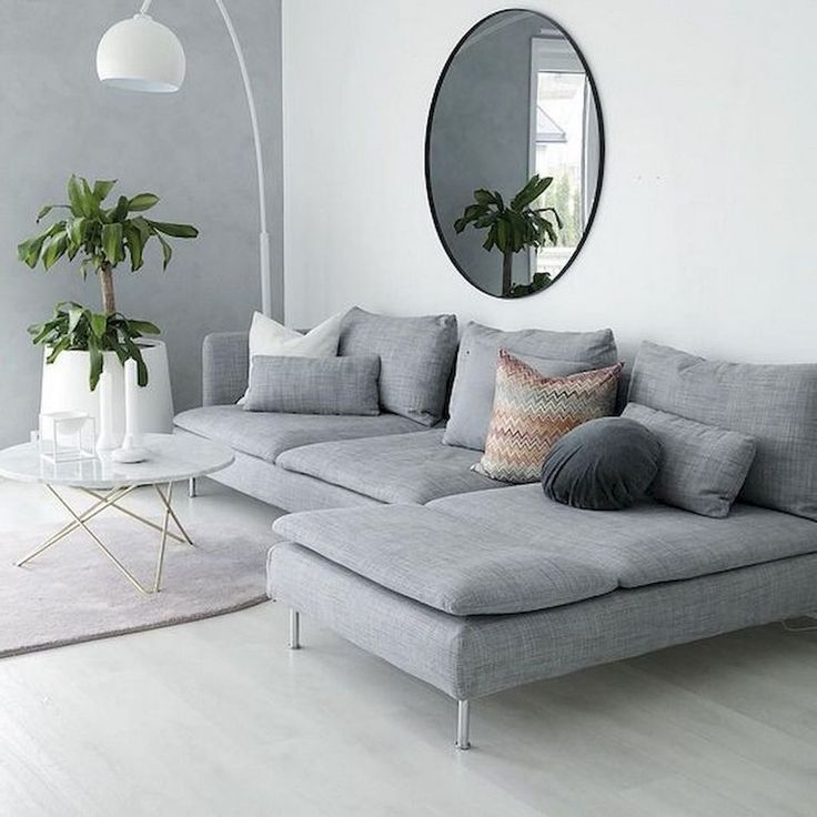 95+ Best and Stylish Scandinavian Living Room Designs Ideas