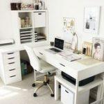 99+ Corner Desk Ideas - Möbel für das Büro zu Hause Weitere Informationen finden Sie unter ww...