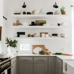 A Modern English Country Kitchen in Austin | Rue