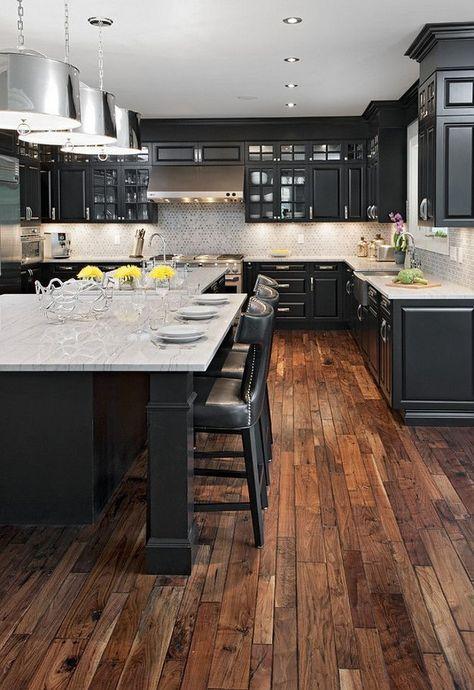 Acacia Hardwood Flooring – An Excellent Choice