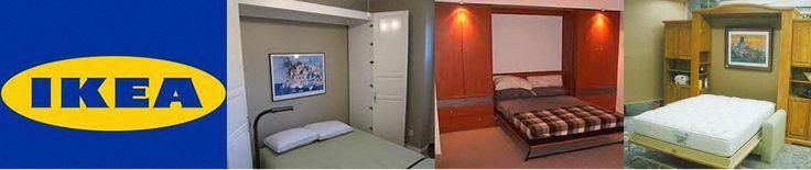 """Acquire wonderful tips on """"murphy bed ideas ikea"""". They are actually offered for…"""