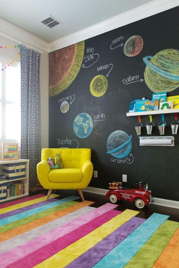 Aime cette couleur # Nursery – Peinture