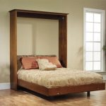 Amish Old Mission Murphy Bed