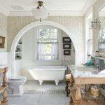 An 18th Century Seaside Cottage Saved from the Wrecking Ball - The Glam Pad