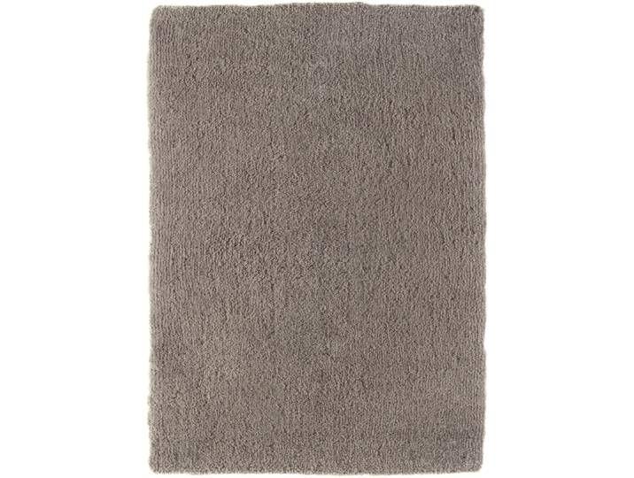 Andiamo Flokati-Teppich »Athen«, 160×230 cm, 40 mm Gesamthöhe, braun