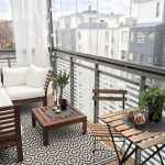 Apartment Balcony Railling Design Ideas - #apartment #balcony #Design #ideas #ra...