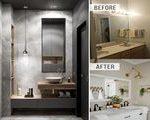 Aqua Badzubehör | Weiß und Gold Badezimmer Set | Aqua Mosaic Badezimmer #desig...