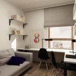 Arbeiten von Zuhause: Ideen zur Arbeitszimmer Einrichtung
