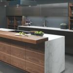 Arbeitsplatte aus Marmor: Die schönsten Küchen-Ideen mit Bildern