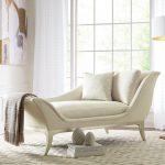 Avondale Velvet Chaise Lounge