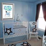 BABY SHOWER FINGERPRINT guest book, fingerprint guest book, Stamp Me stork with baby, Baby Shower Poster Gift 16x20  num.106