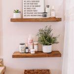 BAÑO estético limpio | Blaire Wilson fresh, baño, blanco, rosa, minimal, planta, baño …