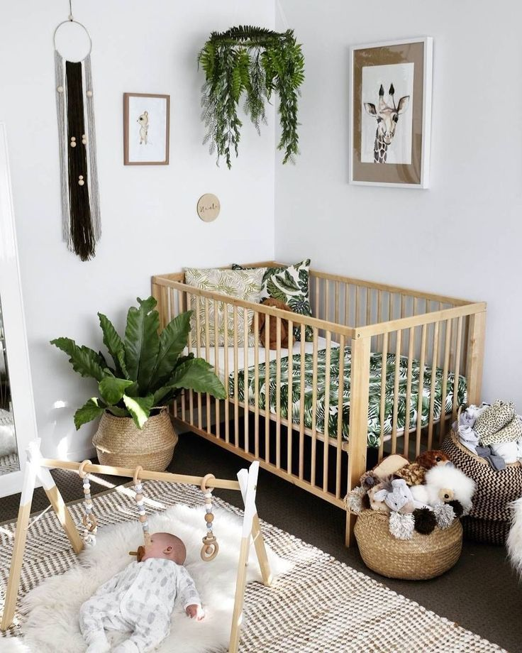 #Baby #Dekor #Ideen #Kinderzimmer #Kreative #48