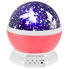 Baby Nachtlicht Einschlafhilfe mit Projektor Sternenhimmel Kinder Nachtlampe LED...