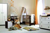 Baby Schlafzimmermöbel Sets