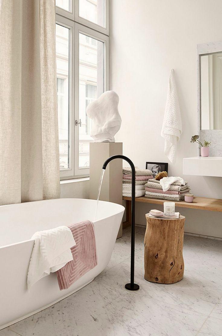 Badezimmer Armaturen in Schwarz – Stilvolle und moderne Badausstattung – https://pickndecor.com/haus
