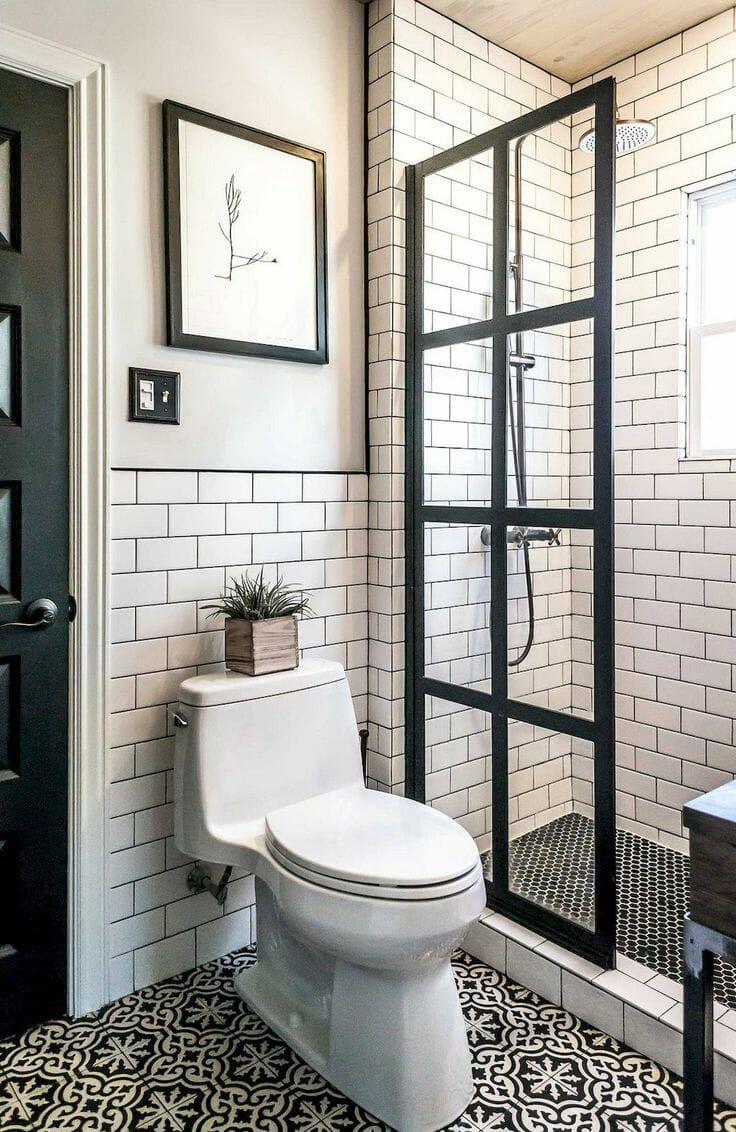 Badezimmer Renovierungsideen vor und nach – Dekoration ideen