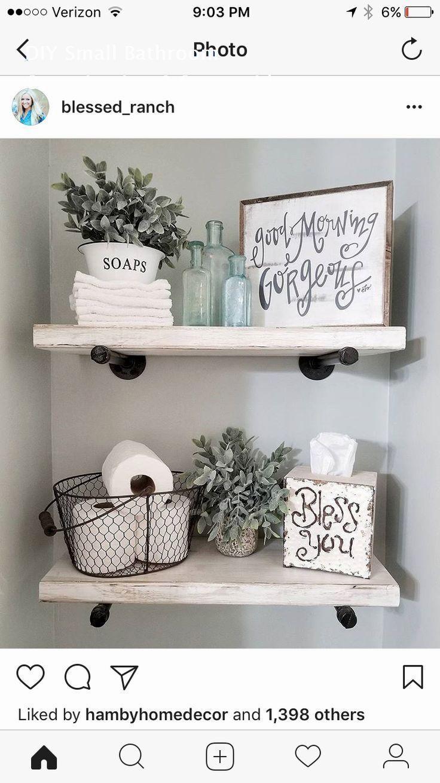 #Badezimmer #das #Die #erhöht #Erstaunliches #kleines