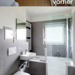 Badezimmer kompletplanung inklusive umbau moderne badezimmer von ash4project b.v. modern | homify