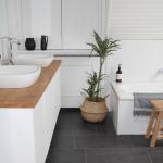 Badezimmer selbst renovieren - bingefashion.com/fr