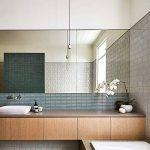 Badezimmerspiegel: Tipps zur Auswahl des idealen Modells - Neu dekoration stile