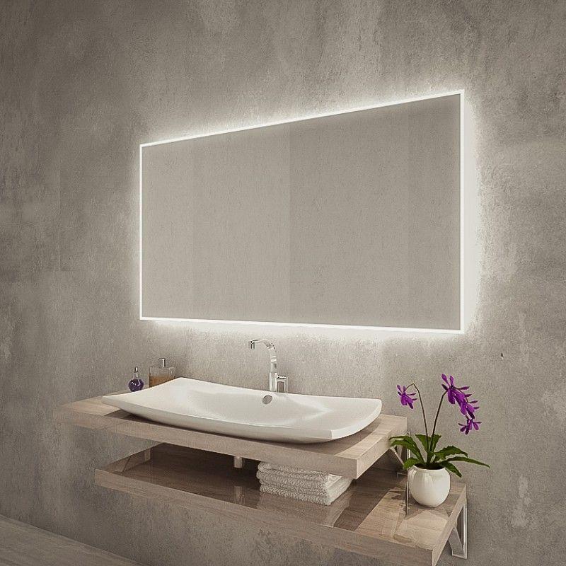 Badezimmerspiegel nach Maß kaufen – Bolnuevo | Spiegel21