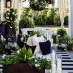Balkon im Freien - https://bingefashion.com/haus