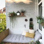 Balkonliebe #summer #balkon #bohemian - https://bingefashion.com/haus