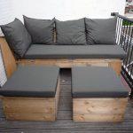 Balkonmöbel Innenarchitektur – Lenulienka Lenulienka - Balkon ideen