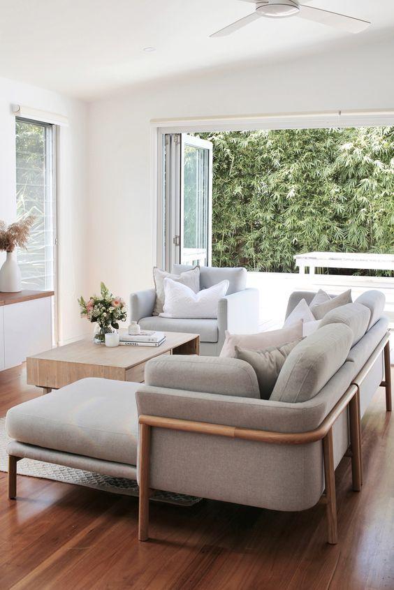 Bambu Sofa