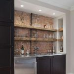 Basement kitchenettes are starting to gain popularity as more and more basements...