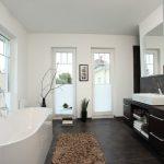 Bathtub, Badewanne, Badezimmer, Baden, Wohnen, Lib´ving, Home, Wohnung,
