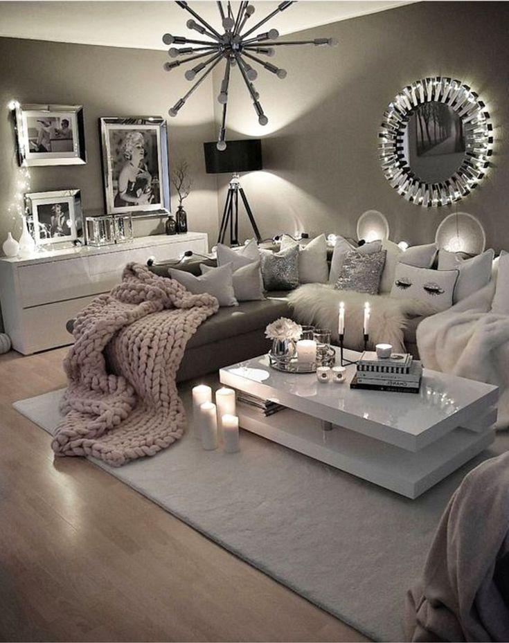 Bedroom Decor #bedroom wall decor cute – House Goals Ideas