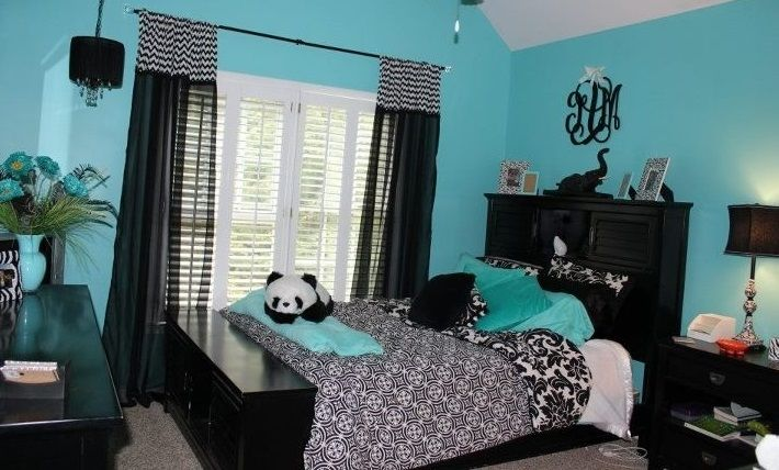 Bedroom Ideas For Teenage Girls