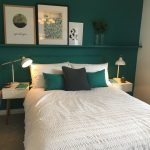 Bedroom decoration Green room  Wohnen  #Bedroom #decoration #green #Room #Wo Coz...