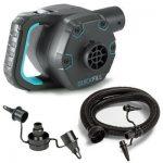 Bei Freizeit-Store | INTEX Quick Fill Elektrische Luftpumpe 230V, 3 Adapt
