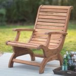Belham Living Outdoor Belham Living Avondale Adirondack Chair - Natural from Hayneedle | BHG.com Shop