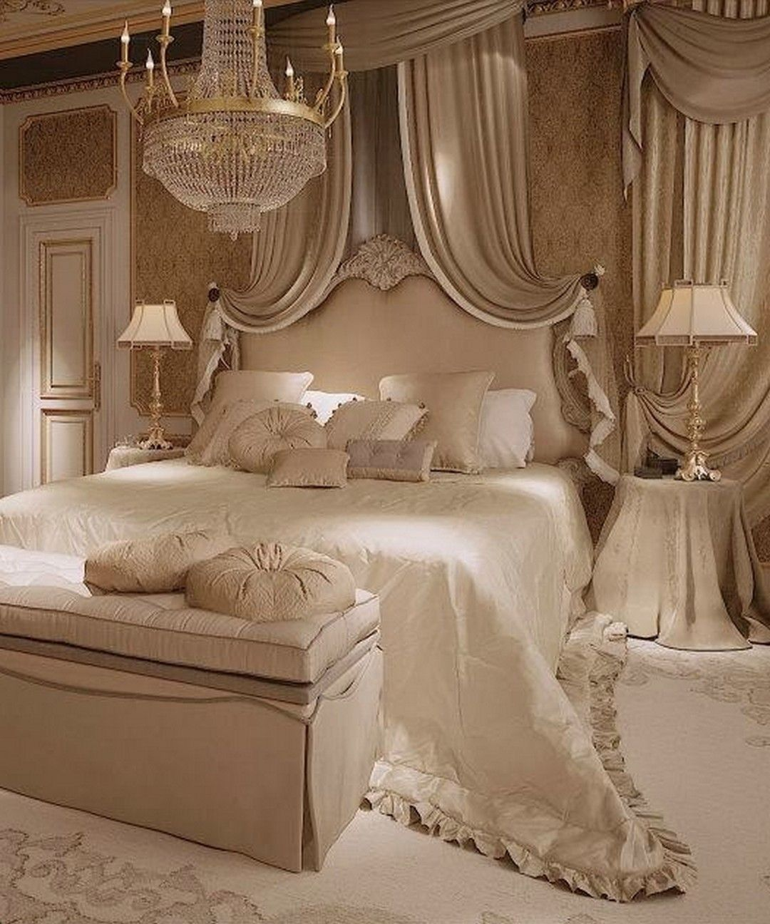 Best Ideas to Make Your Bedroom Extra Cozy and Romantic