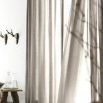 Best Photo Farmhouse Chic curtains Concepts Farmhouse chic is all the rage in ho...