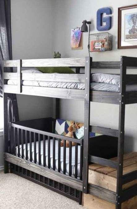 Bestes Baby beedrom Kinderzimmer ikea hackt 66+ Ideen,  #Baby #beedrom #Bestes #hackt #Ideen …