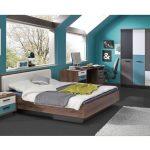 Bett Jugendzimmer Lovely Jugendzimmer Raven Kinderzimmer Schrank Bett Schreibtis...