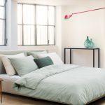 Bettwäsche WASHED LINEN aus Baumwolle und Leinen | Bettwäsche