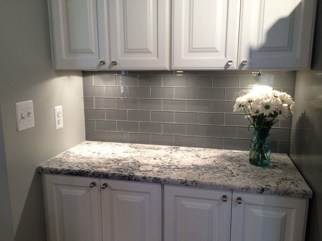 Blue Flower Granite | Countertops, Cost, Reviews