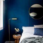 Blues In Bedrooms: 25 Stylish Ideas