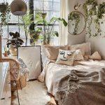Böhmisches Schlafzimmer- und Bettwäschedesign - Jeffy Pinx
