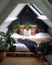 Bohemian Style Ideas For Bedroom Decor Design-#bedroom #bohemian #decor #design …