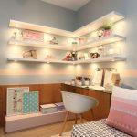 Boho Teenage Girl Bedroom Idea. Need some teen bedroom ideas for girls? Check ou... - bestdecorationtips.com