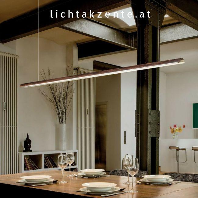 Braga LED Pendelleuchte Tile L:160cm