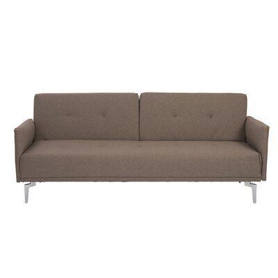 Brayden Studio Mccutchen Sleeper Sofa | Wayfair