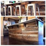 Breakfast bar stools diy counter tops 40+  Ideas
